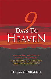 cover - 9 Days to Heaven